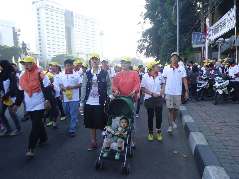 Fun Walk IKA-PPM 2013 (3/6)